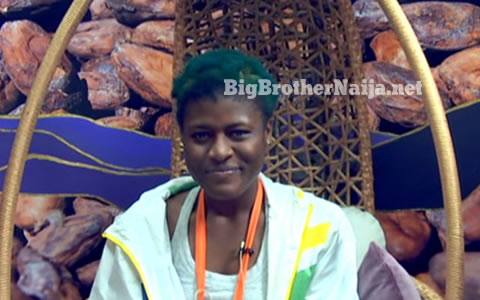 Alex Birthday Celebrations In The Big Brother Naija 2018 House