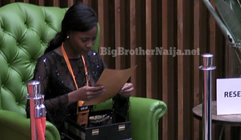 Big Brother Naija 2018 Housemates Agree On a 50 Percent Wager For Week 3
