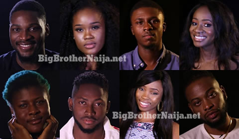 How To Vote And Save Your Favourite Big Brother Naija 2018 Housemates' Pair