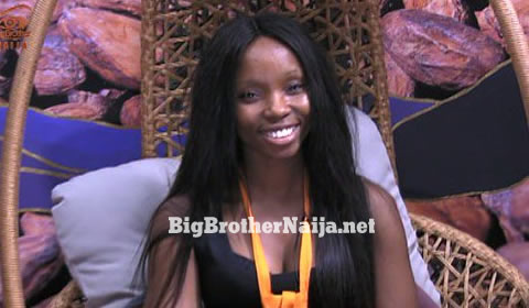 Bambam Wins Big Brother Naija 2018 Week 7's Friday Night PayPorte Arena Games