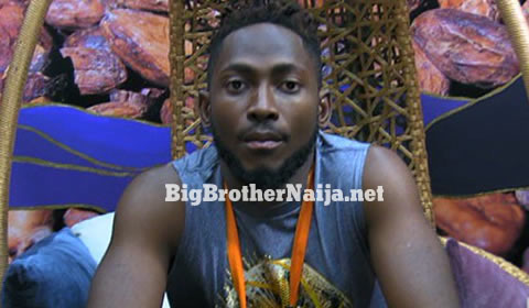 Miracle Wins Big Brother Naija 2018 Week 8's Head Of House Title