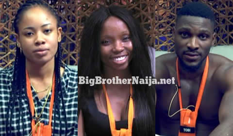 Nina And Tobi Say Bambam Is FAKE