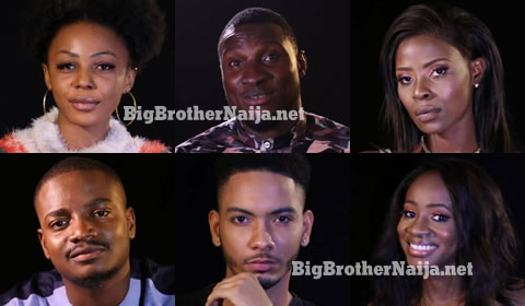 Voting Evicted Big Brother Naija 2018 Housemates Back In The House