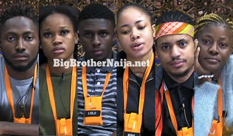 Big Brother Naija 2018 Week 8 Nominations Results