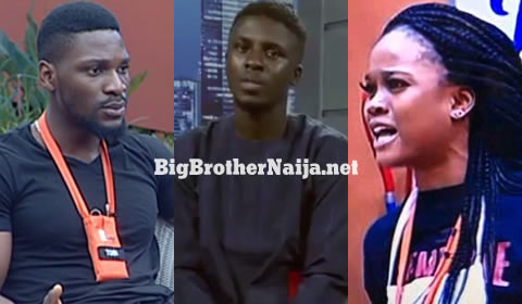 Lolu Says Cee-C Can't Go 10 Minutes Without Talking About Tobi