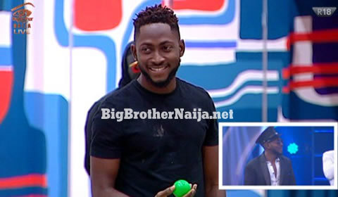 Big Brother Naija 2018 Grand Finale: Miracle Is Overall Winner PayPorte Arena Games