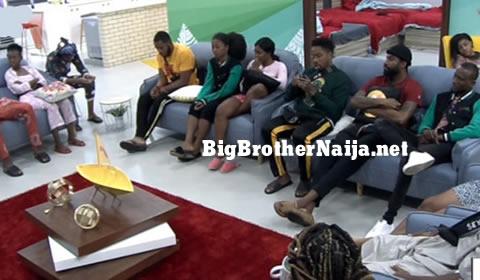 Big Brother Naija 2019 Live Feed Blog