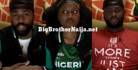 Big Brother Naija 2019 Week 2 Nominations