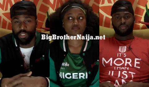 Big Brother Naija 2019 Week 2 Nominations