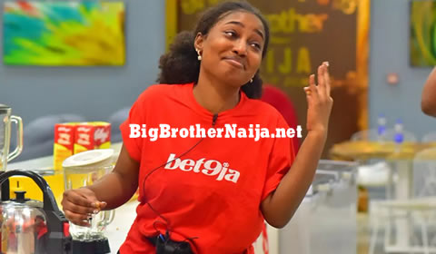 Esther Wins Big Brother Naija 2019 Week 3 Head Of House Title