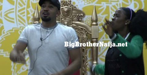 Jeff Wins Big Brother Naija 2019 Week 1 Head of House Title
