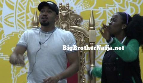 Jeff Wins Big Brother Naija 2019 Week 1 Head of House Title