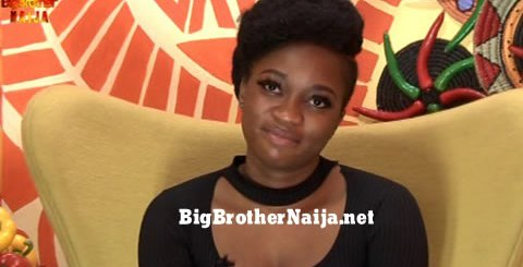 Thelma evicted from Big Brother Naija 2019