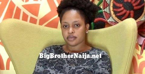 Enkay evicted from Big Brother Naija 2019