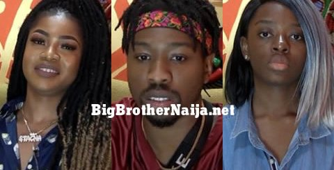 Big Brother Naija 2019 Week 10 Nominations Results