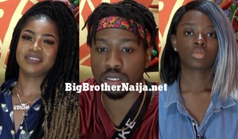 Big Brother Naija 2019 Week 10 Nominations Results