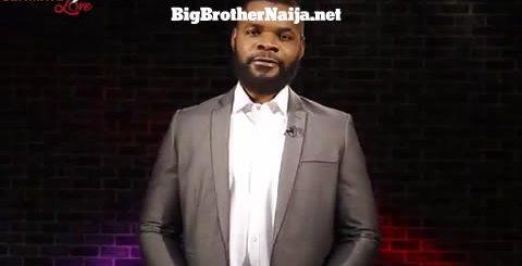Jay Jonathan Benson - Ultimate Love Season 1 Housemate