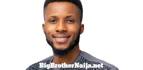 Brighto Ezekiel Bright Osemudiame, Big Brother Naija 2020 Housemate