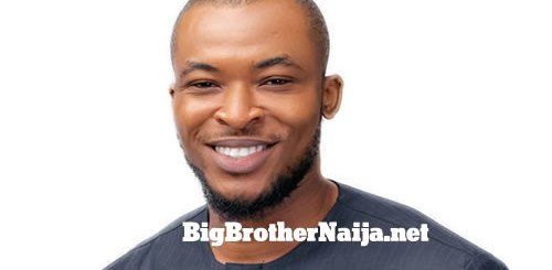 Eric Akhigbe, Big Brother Naija 2020 Housemate