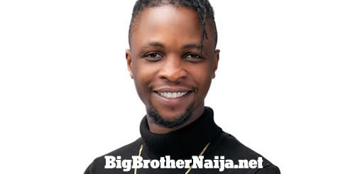 Laycon Olamilekan Agbeleshe, Big Brother Naija 2020 Housemate