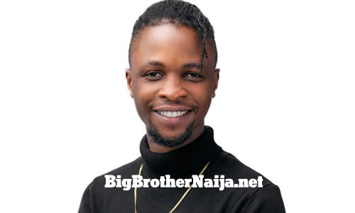 Laycon Olamilekan Agbeleshe, Big Brother Naija 2020 Housemate