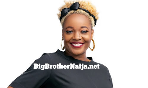 Lucy Essien, Big Brother Naija 2020 Housemate