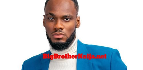 Prince Nelson Enwerem, Big Brother Naija 2020 Housemate