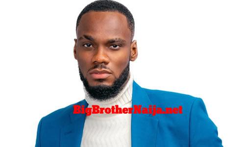 Prince Nelson Enwerem, Big Brother Naija 2020 Housemate