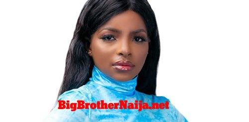 Wathoni Florence Anyansi, Big Brother Naija 2020 Housemate