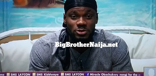 How To Vote For Prince Nelson Enwerem On Big Brother Naija 2020