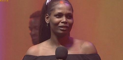 'Aisha Umaru' Kaisha evicted from Big Brother Naija 2020 on day 28 of the show