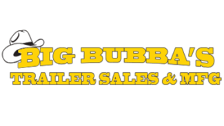 Big Bubba's Trailer Sales & MFG