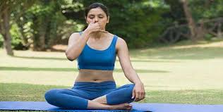 What is Pranayama - The art of breathing
