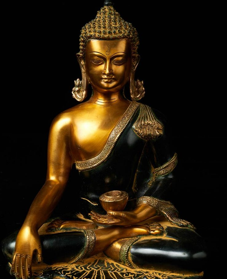 calling-the-earth-to-witness-buddha