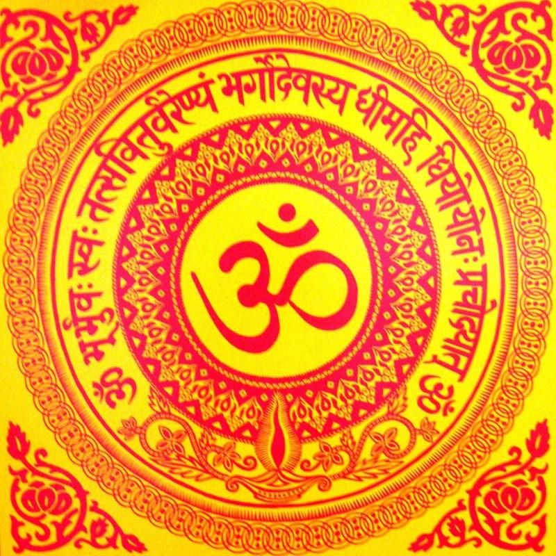 Mantras - vedic meditation mantras