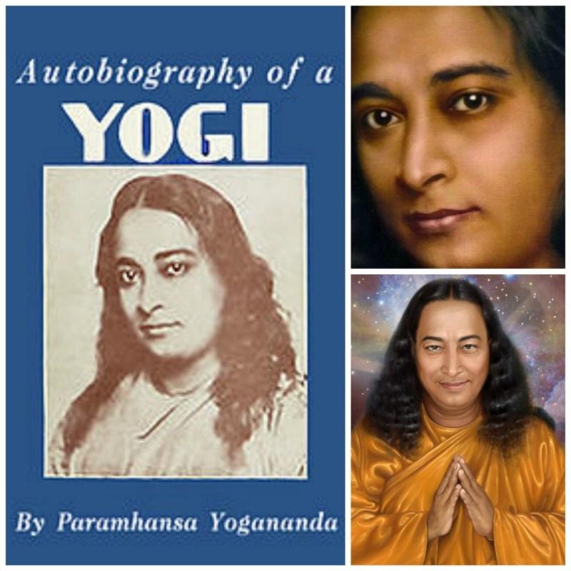 Paramhansa Yogananda