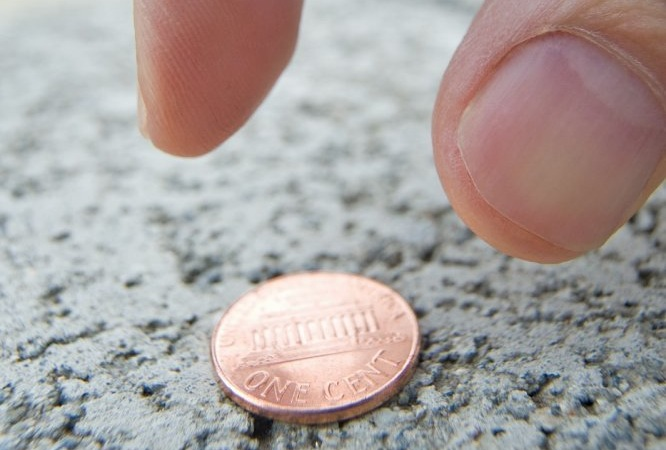Found Money On The Ground Here S The Spiritual Meaning Of Finding