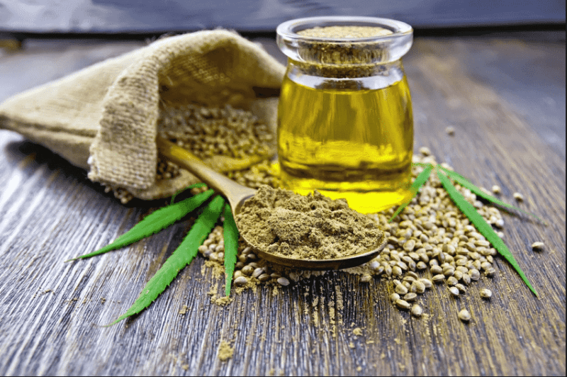 uses of cannabis oil