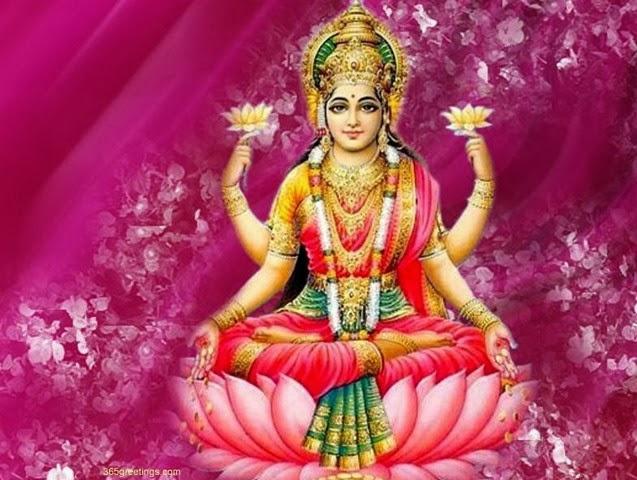 Lakshmi Sahasranamam Meaning