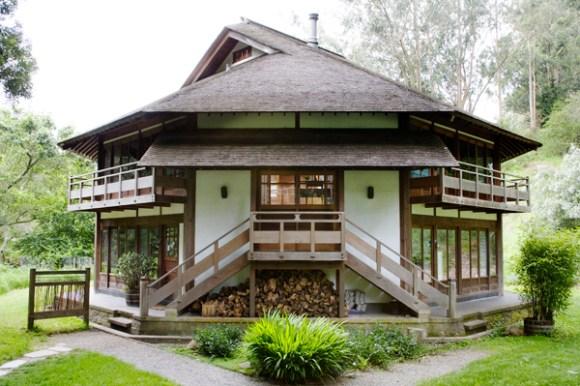 Green Gulch Farm Zen Center
