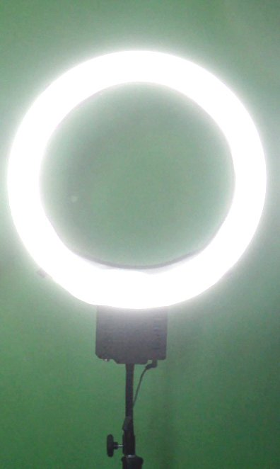 Ring Light Diva
