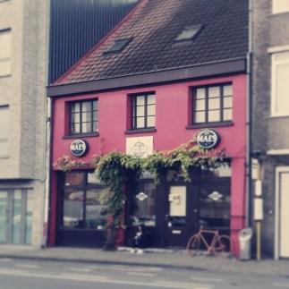 Café Pingouin