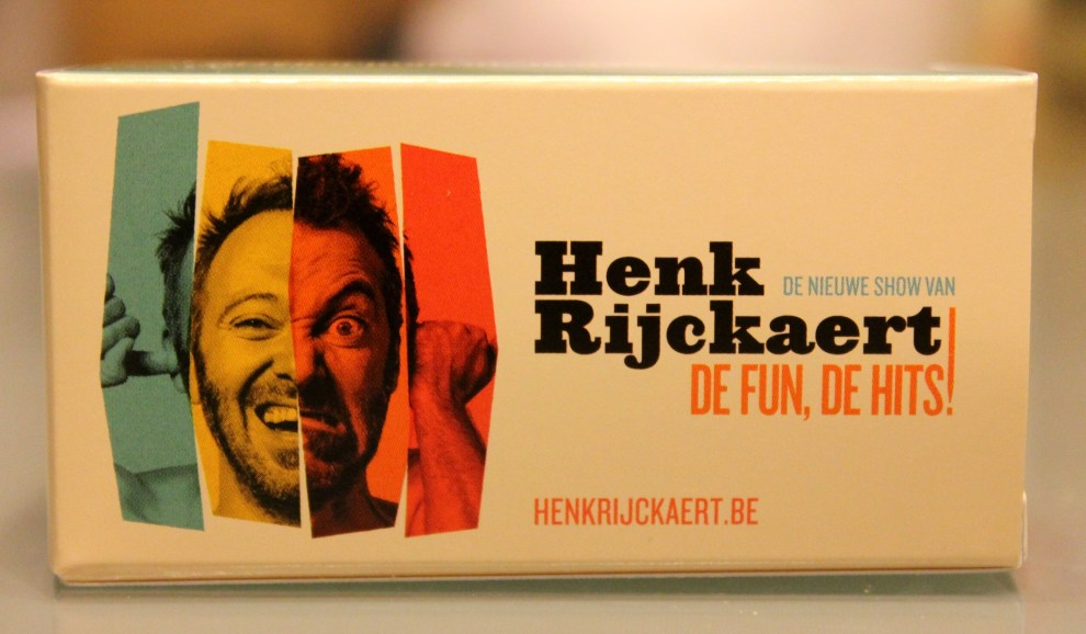 Henk Rijckaert small