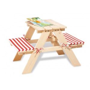 picknicktafel kinderen