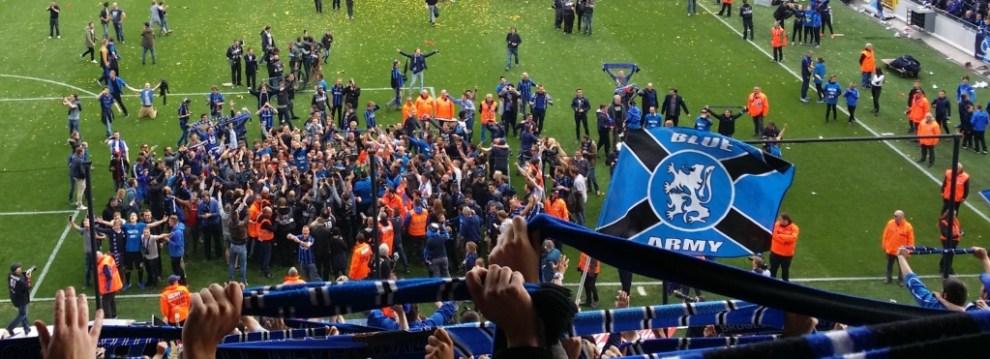 Club Brugge Kampioen 2015/2016 10