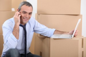 planning an office move