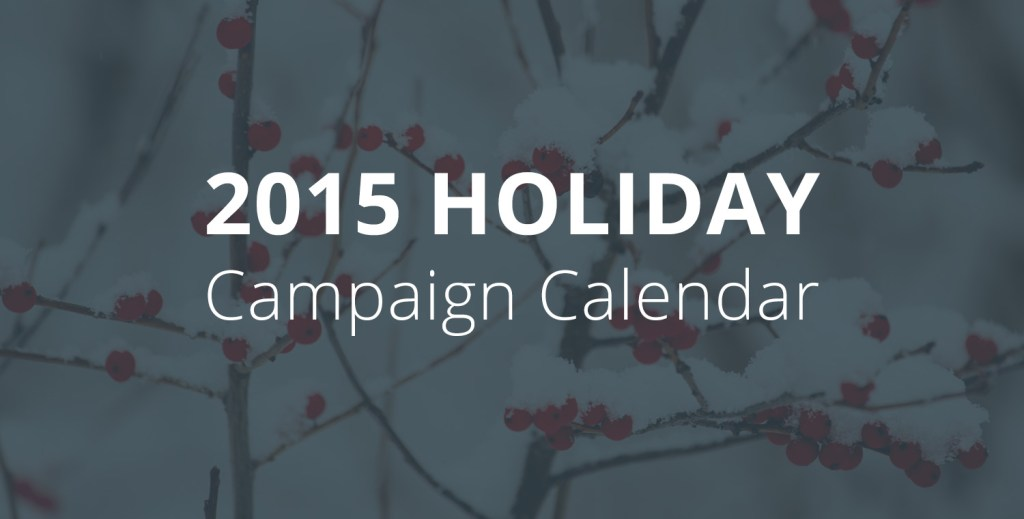 holiday-campaigns