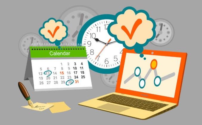 نتيجة بحث الصور عن Automate business and time management