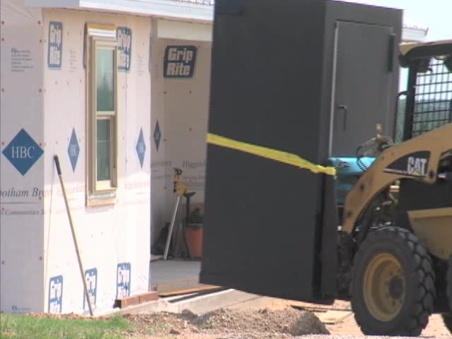 Storm Shelter Donated to Cisco Family_70071748-159532
