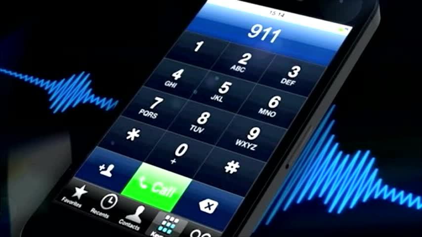 APD Bomb Threat 911 Call (Long)